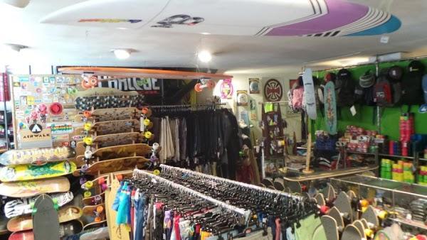 caribbean madridxtreme  tiendas de surf en madrid