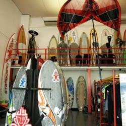 tiendas de surf en madrid