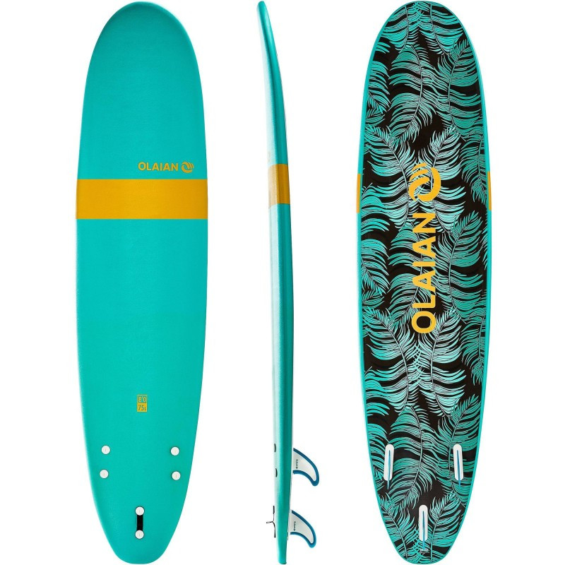 Longboard espuma