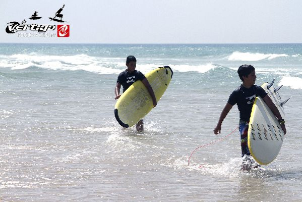 vertigo surf camp
