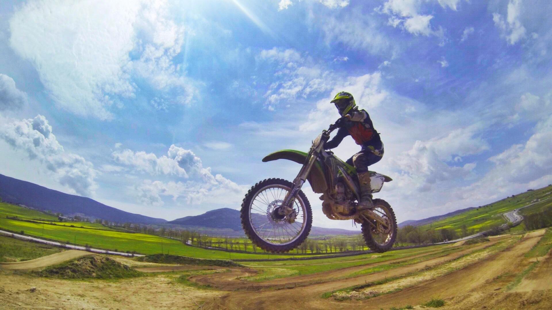 Motocross (con Panwi)