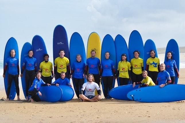 star surf camp