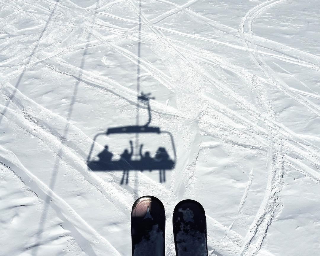 snow daze madridxtreme
