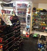 tiendas de snowboard madrid  black in black