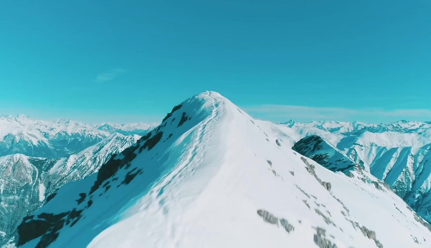 AFTERMOVIE SNOW DAZE