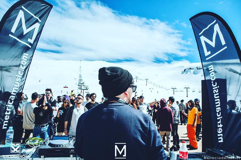 sun and snow festival
