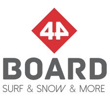 tiendas de surf en madrid - 44 board