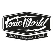 tiendas de surf en madrid  toxic world