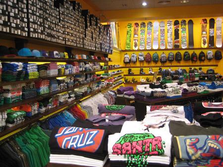 tiendas de snowboard madrid  tres60