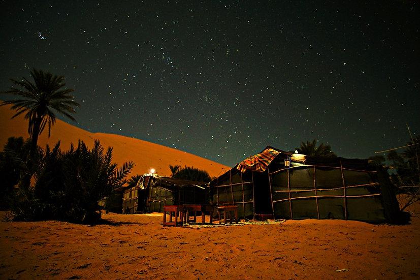 Explore Marruecos