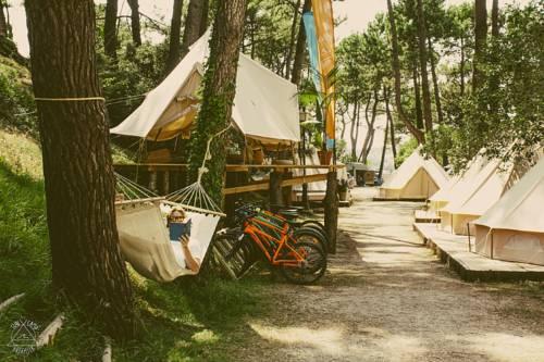 dream sea surf camp Madridxtreme