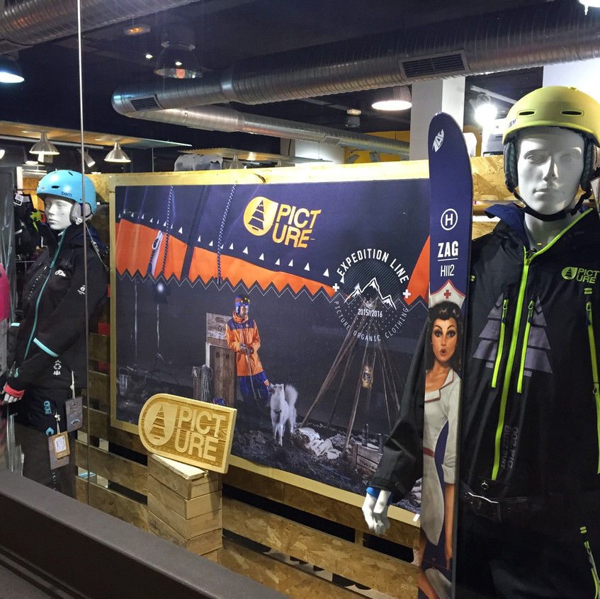 tiendas de snowboard madrid skimarket