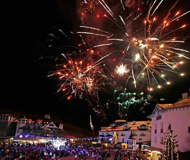 AÑO NUEVO SIERRA NEVADA !! DEL 29 AL 02