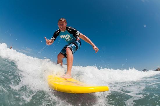mojo surf camp