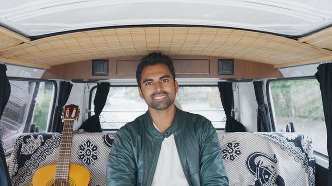 Sandeep Abraham.JPG