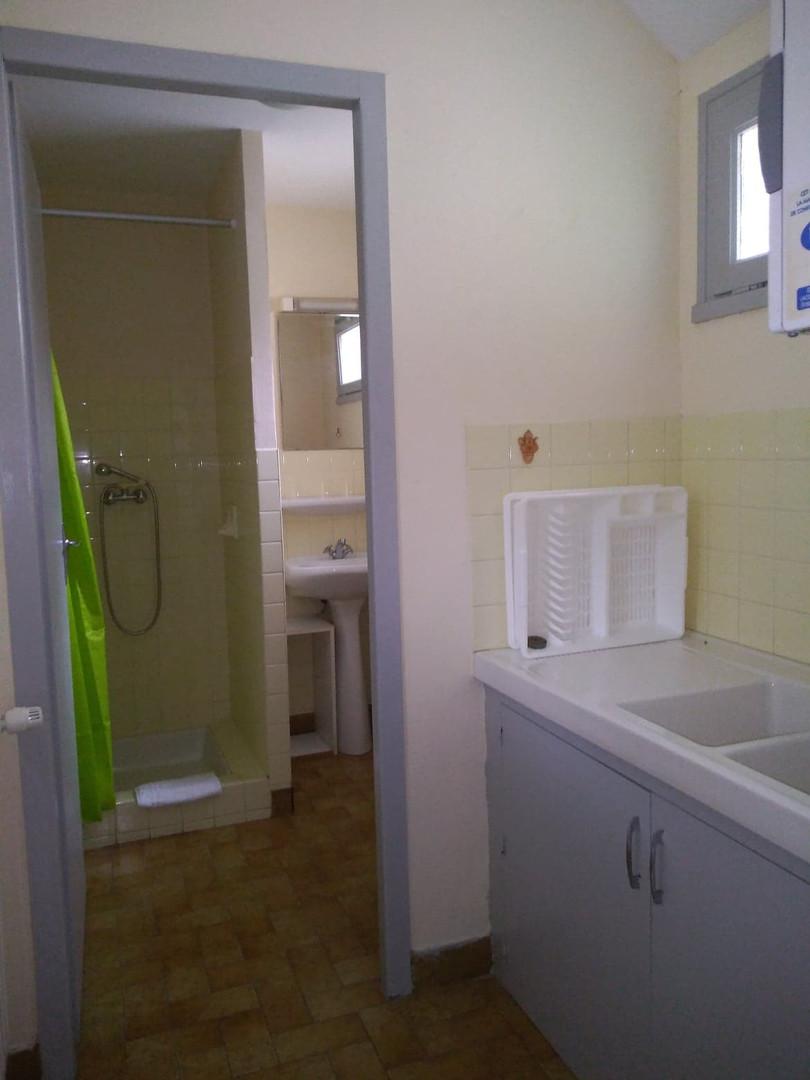Salle de bain béthanie