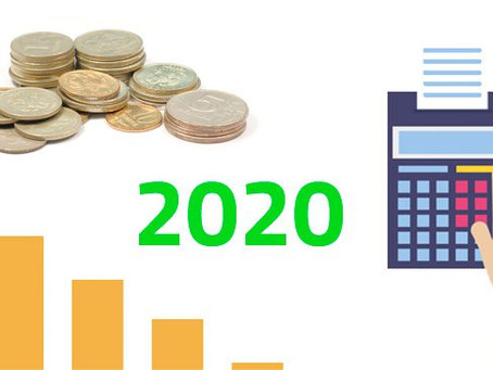Prepara tu cierre fiscal 2020