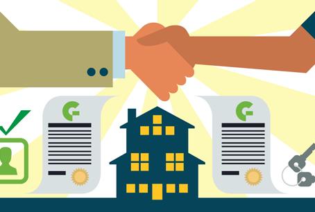 ¿Cómo puedes expedir tu comprobante de arrendamiento?