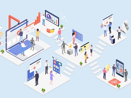 ¿Qué es el Régimen de Plataformas Digitales?