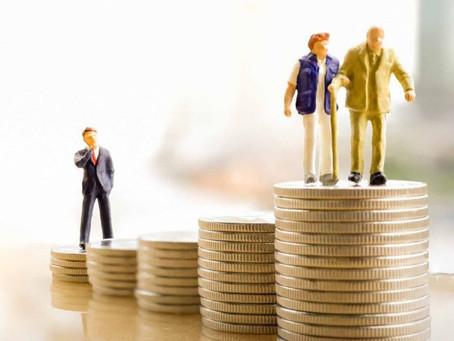 ¿Qué es la Modalidad 40 y como aumenta tu pensión?