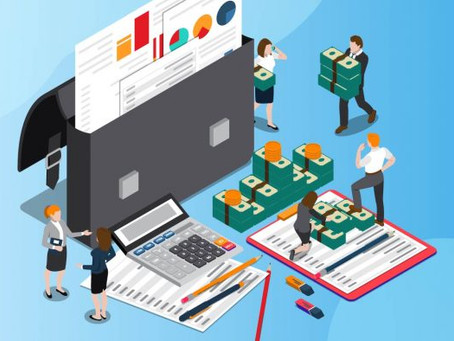 ¿Cómo iniciar con la contabilidad de mi negocio?