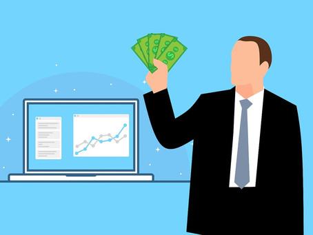 Si obtienes ingresos por enajenación de acciones bolsa de valores debes conocer tu Régimen.
