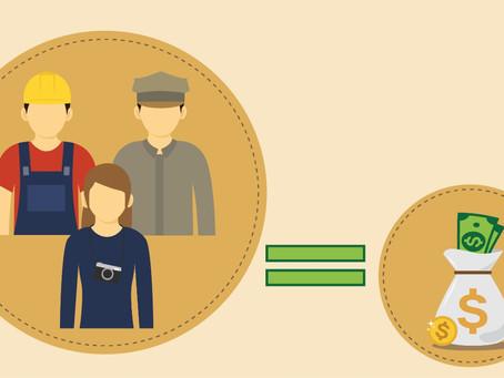 Si perteneces al Régimen de Salarios conoce tus beneficios
