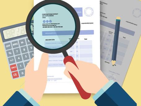 Conoce las prácticas ilícitas en la elaboración y emisión de facturas