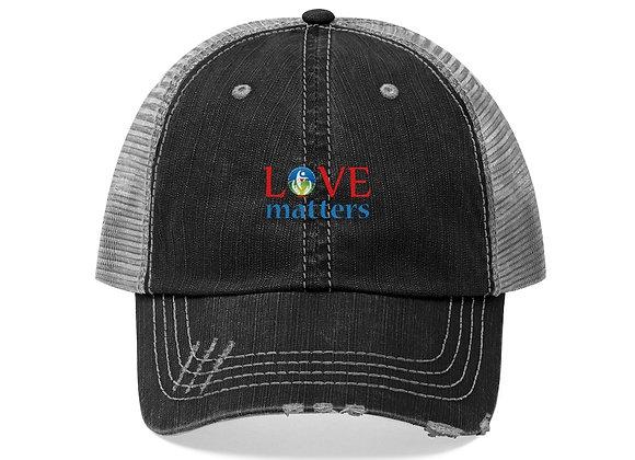 Love Matters Unisex Hat