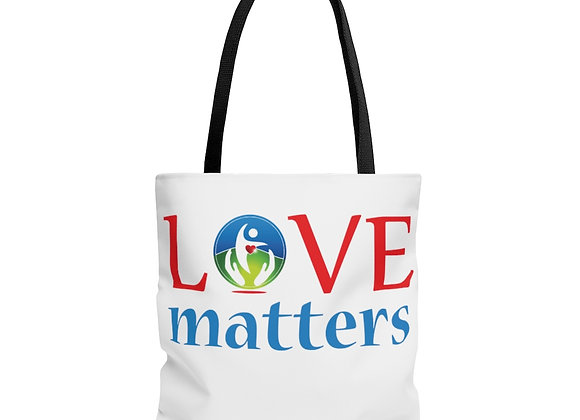 Love To Tote A Big Bag