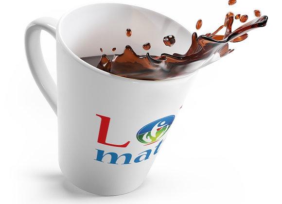 My Latte Love Matters Mug