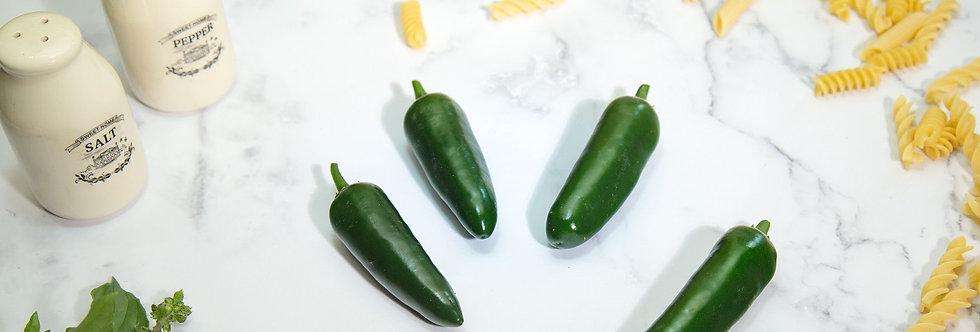 Simpson Eco Farms Jalapeno Pepper
