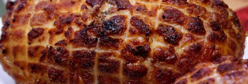 Ron's Rauchhaus Jerk Smoked Turkey Breast
