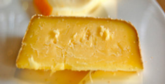 Ontario Cheese Union - Fleur en Lait