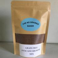 No Grainer Baker