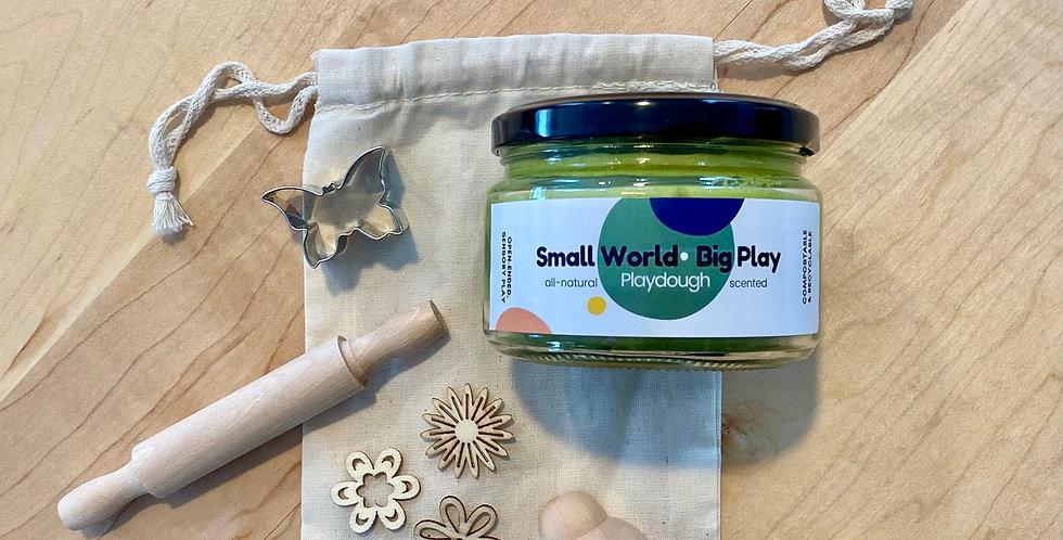Small World Big Play Kits