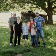 The Twigg Family