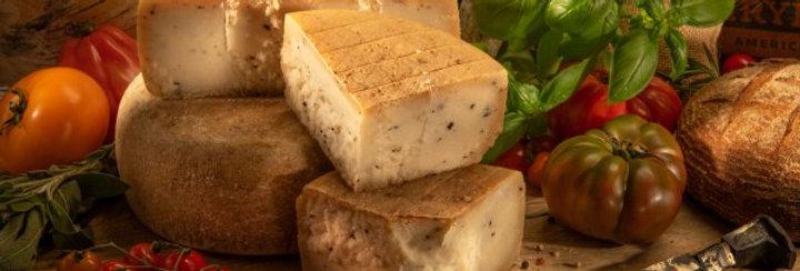 Ontario Cheese Union - Cape Vessey Truffle