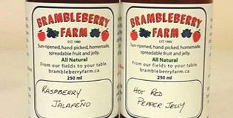 Brambleberry Farm Pepper Jelly
