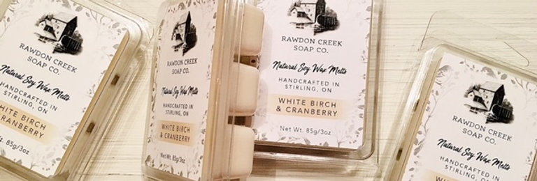 Rawdon Creek Soy Melts