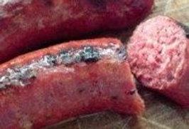 Healey Falls Bison Sausages