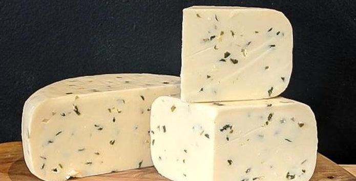 Ontario Cheese Union - Oxford Harvest Jalapeño