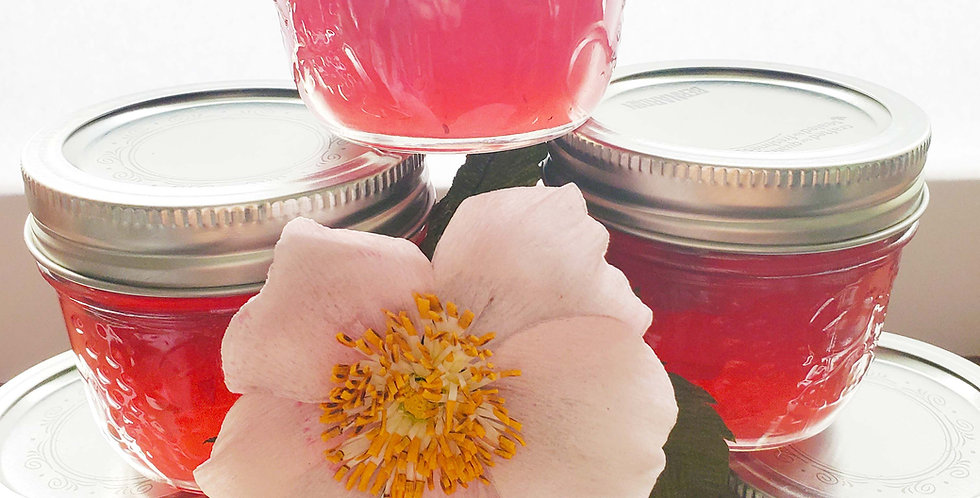 Taste Buds Flower Jams