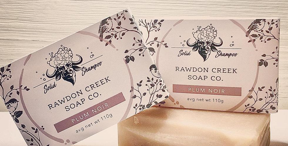 Rawdon Creek Soap - Shampoo Bar