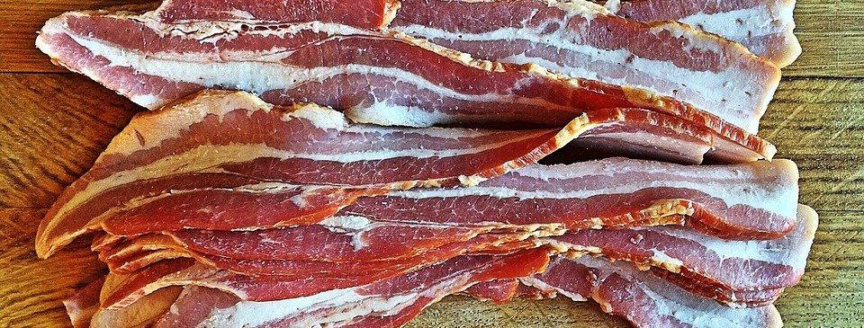 Robin's Nest Farm Bacon