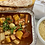 Thumbnail: Our Lucky Stars Kitchen Moroccan Tagine (chicken or vegetarian)