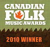 Folk Music Award