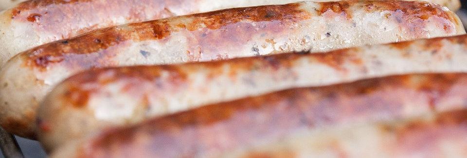 Springbrook Farm Pork Sausages