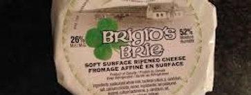 Ontario Cheese Union - Brigid's Brie