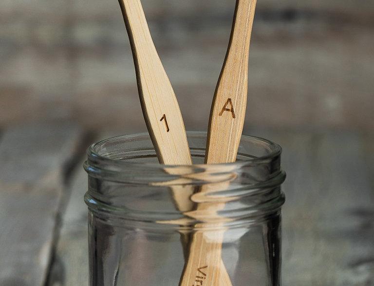 Zero Waste Bamboo Toothbrush